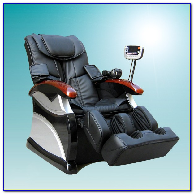 Full Body Massage Chair Zero Gravity