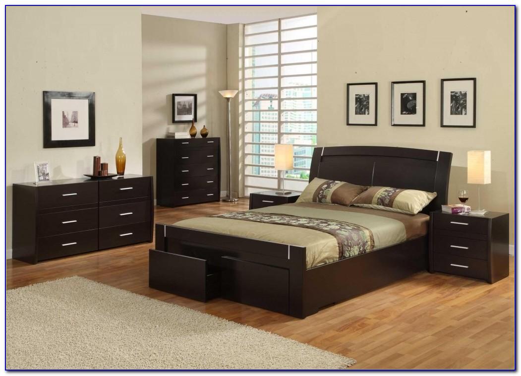 Furniture City Bedroom Suites