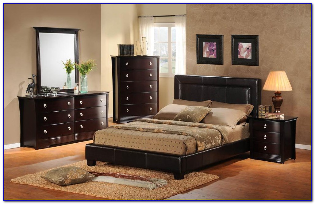 Good Deals On Bedroom Sets