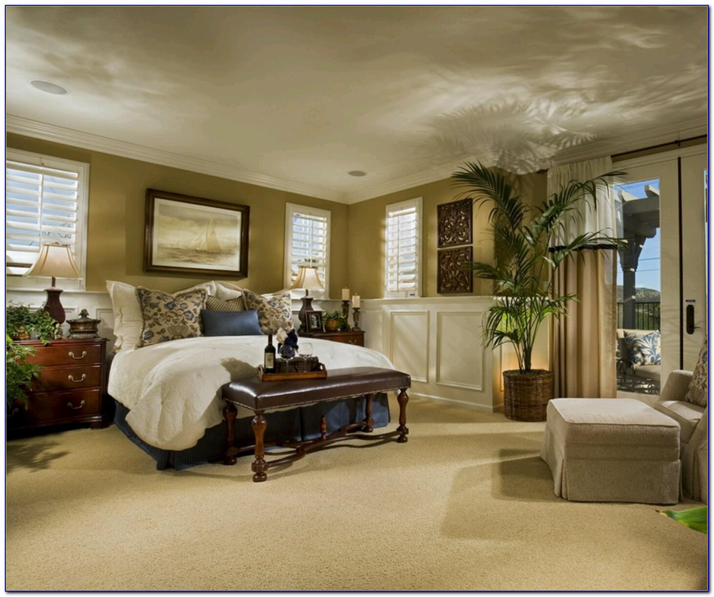 Great Modern Bedroom Designs