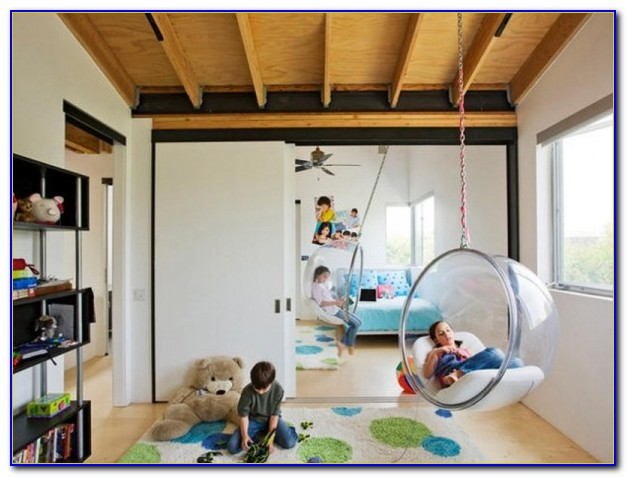 Hanging Chairs For Kids Bedrooms