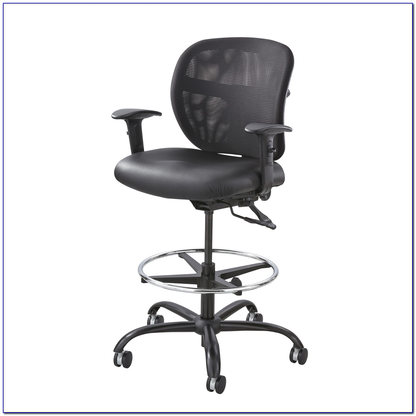 Heavy Duty Office Chairs 600 Lbs