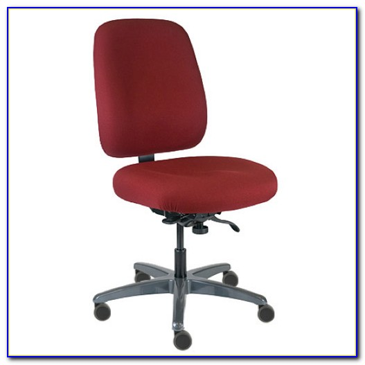 Heavy Duty Office Chairs Without Arms