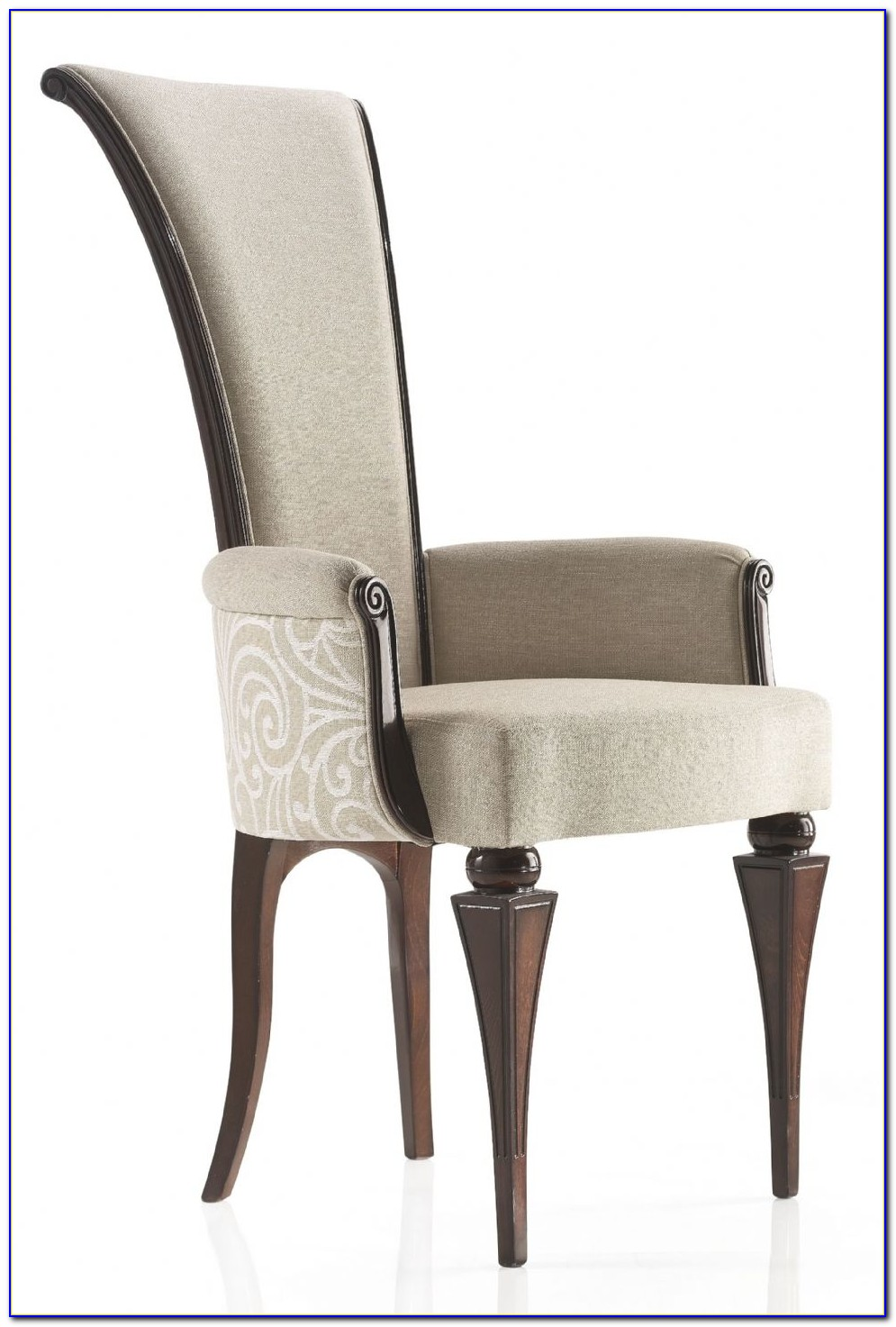 High Back Dining Chairs Canada
