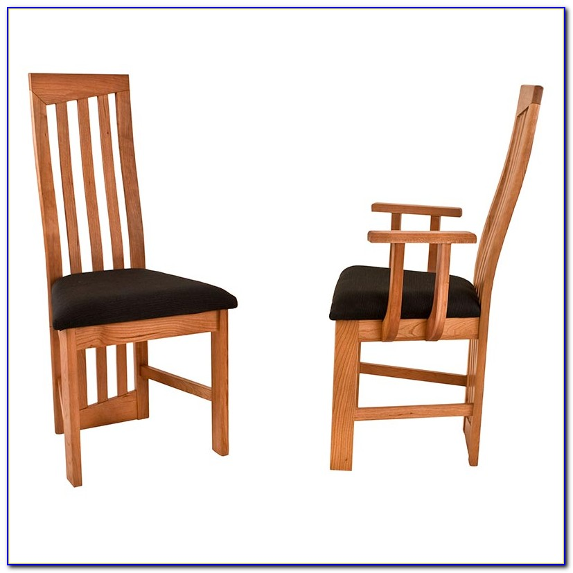 High Back Dining Chairs Ebay