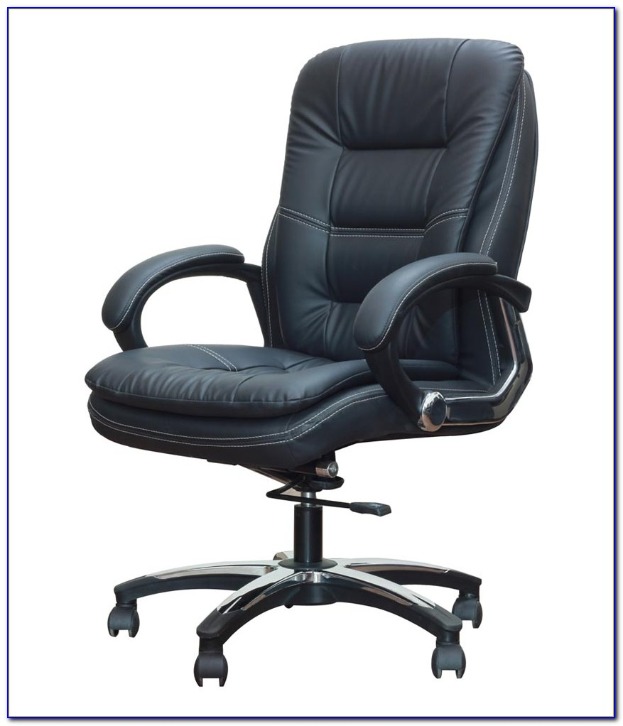 High Back Office Chair Mesh