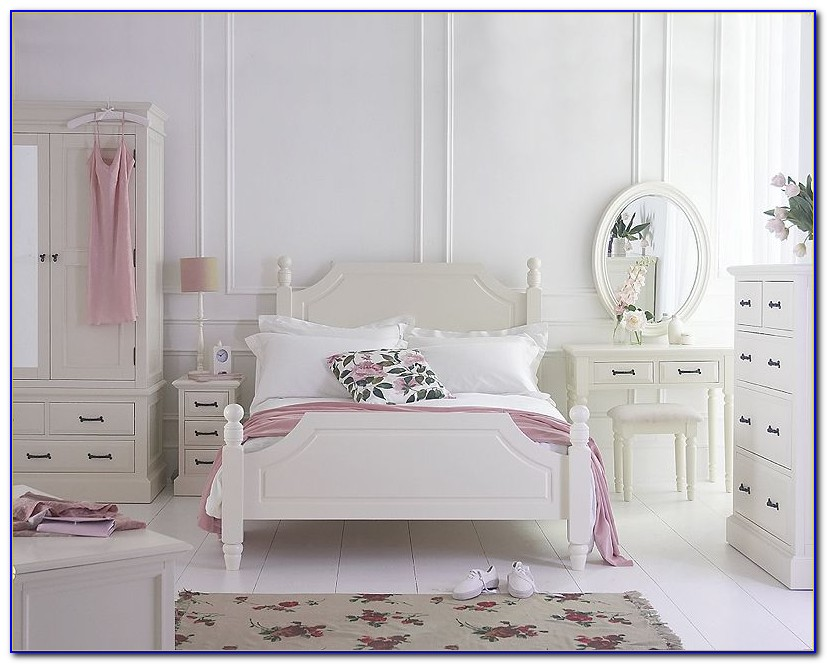 High Quality Children's Bedroom Furniture