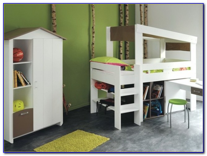 Home Decor For Children's Bedroom