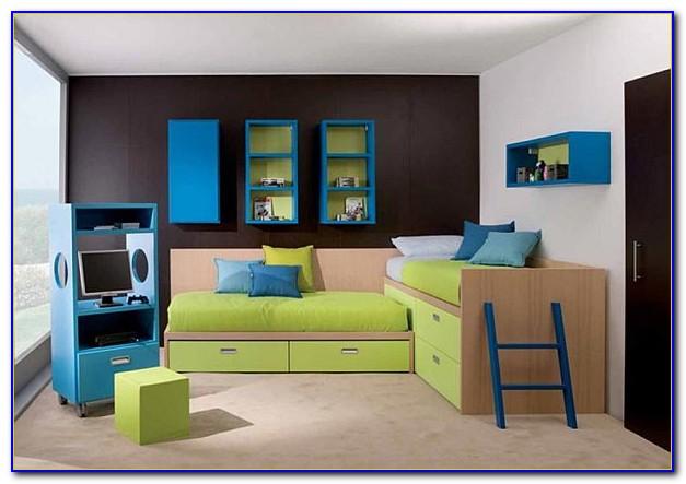 Home Decor Purple Bedrooms