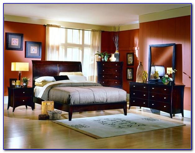 Home Theater Bedroom Design Ideas