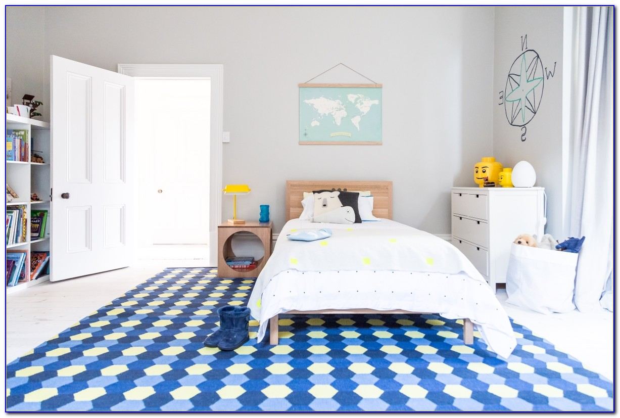 Ideas For Children's Beds