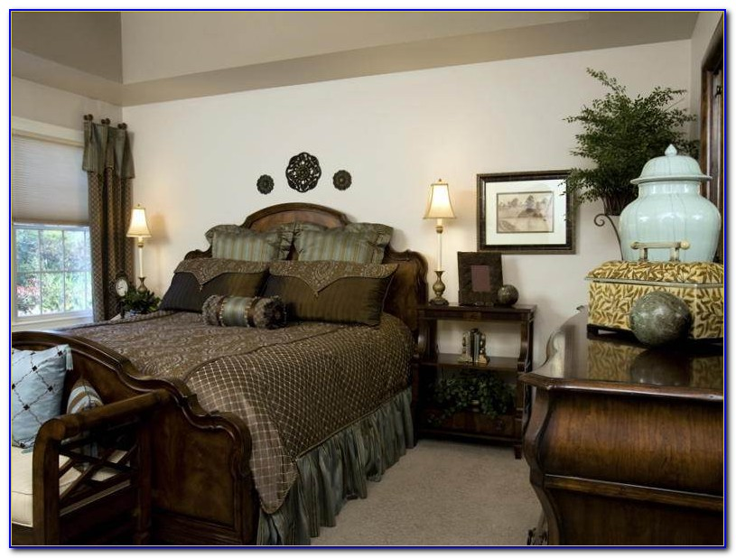 Ideas For Decorating Your Bedroom For Christmas