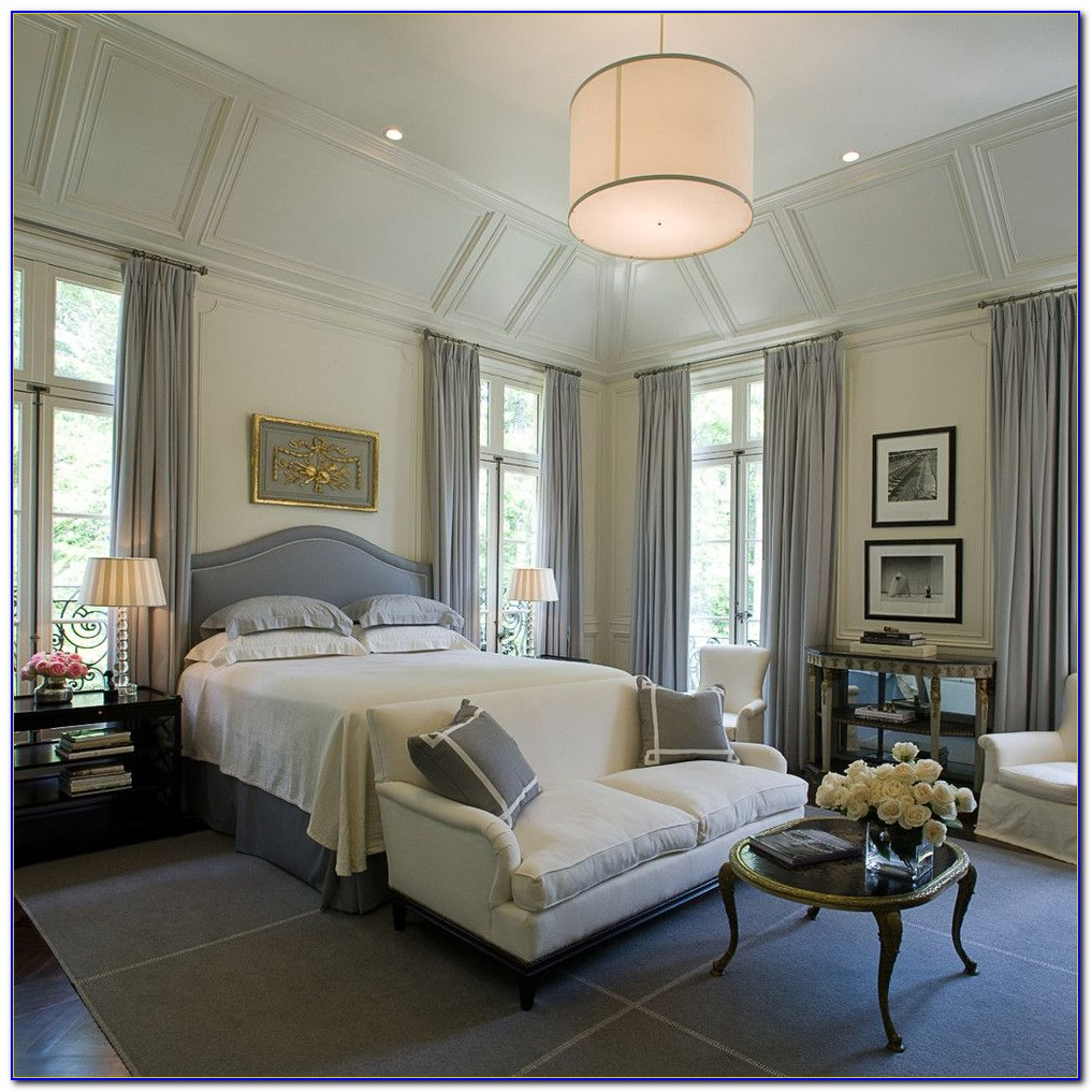 Ideas On Decorating A Bedroom On A Budget