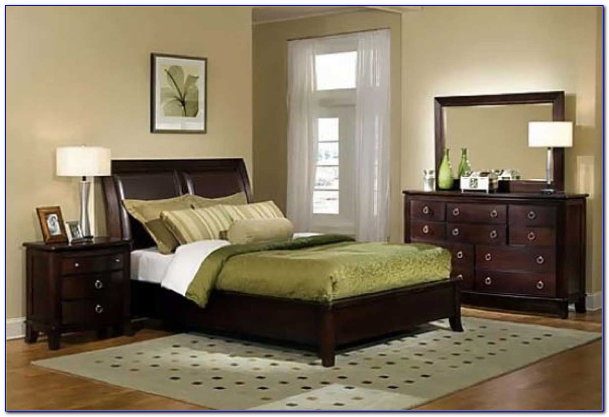 Images Of Paint Colors For Bedrooms