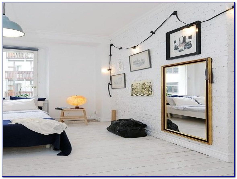 Indoor Bedroom String Lights