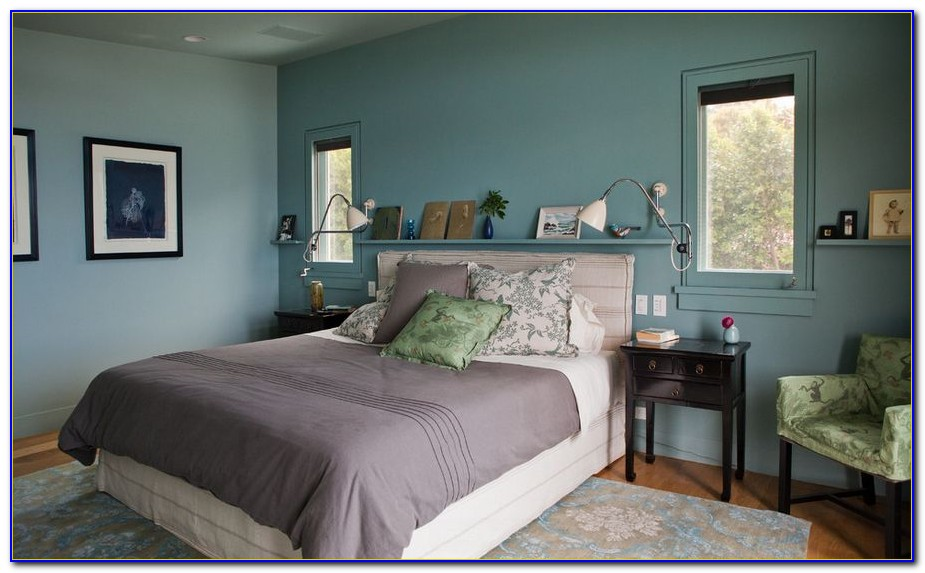 Interior Paint Color Combinations 2014