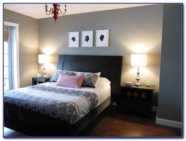 Interior Paint Color Combinations Gray