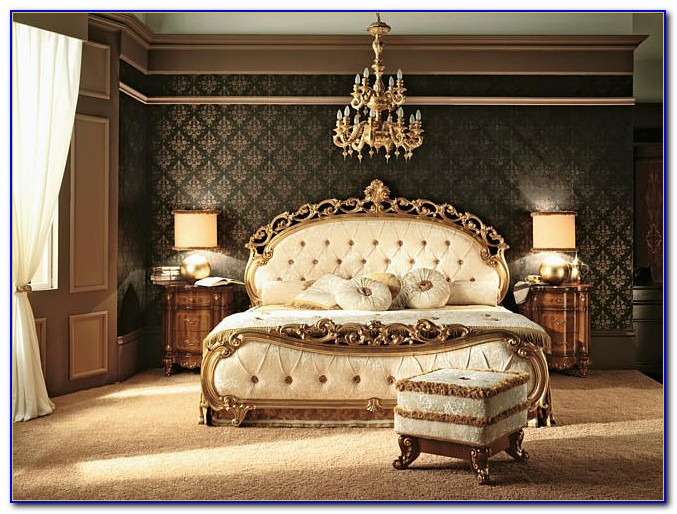Italian Bedroom Furniture Sets London