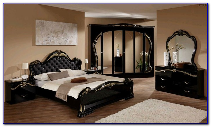 Italian Bedroom Furniture Sets Uk