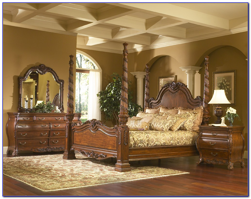 King Size Bedroom Sets Furniture
