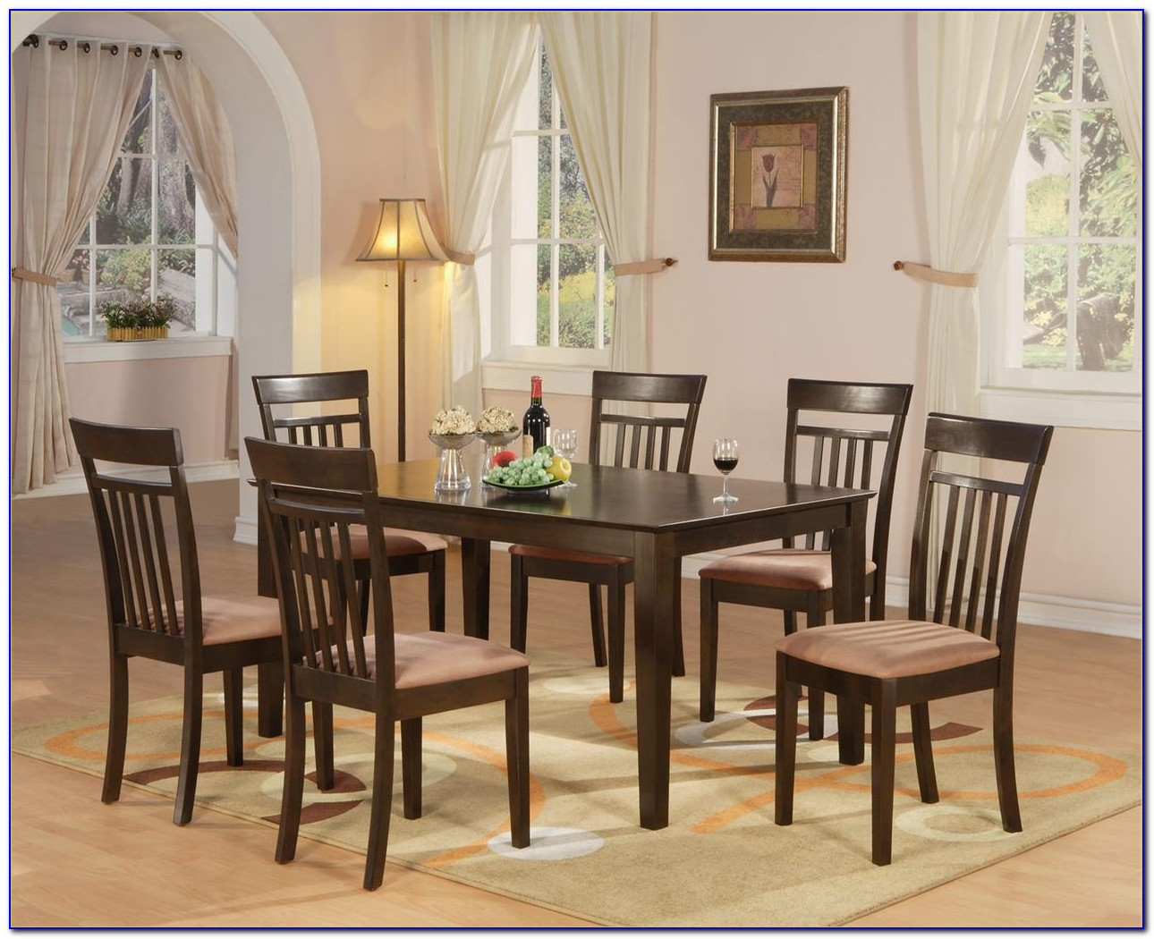 Kitchen Table And Chair Sets Country