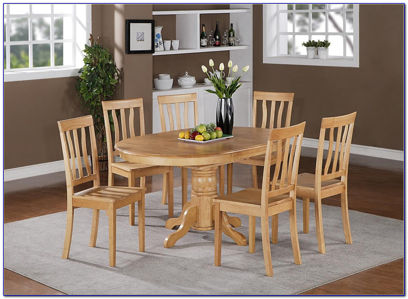 Kitchen Table And Chair Sets Uk
