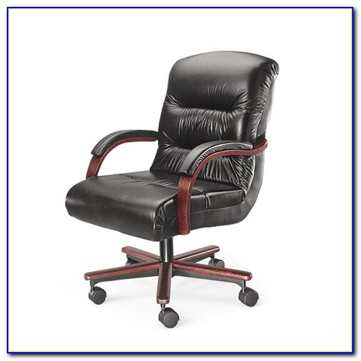 La Z Boy Office Chair Bradley