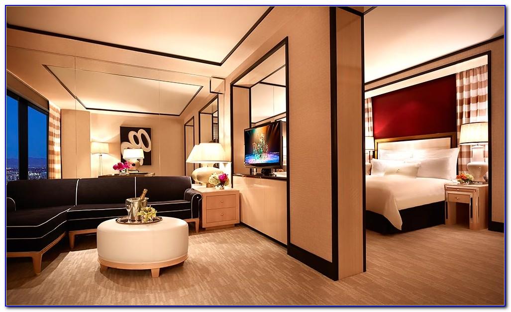 Las Vegas Hotels 2 Bedroom Suites On The Strip
