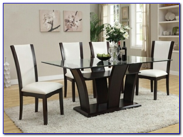 Leather Dining Room Chairs Canada