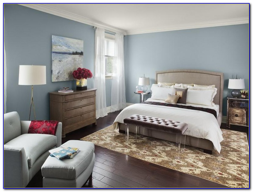 Light Color Paint For Bedrooms