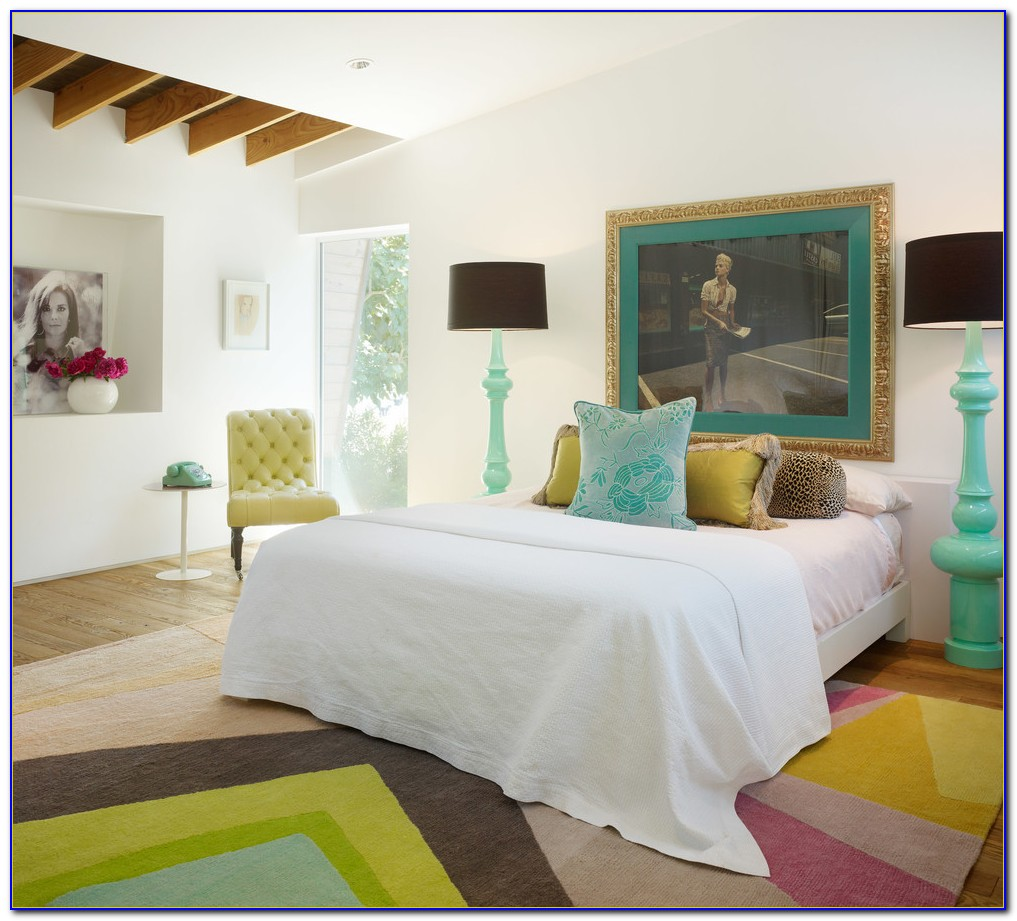 Lime Green Furniture Decorating