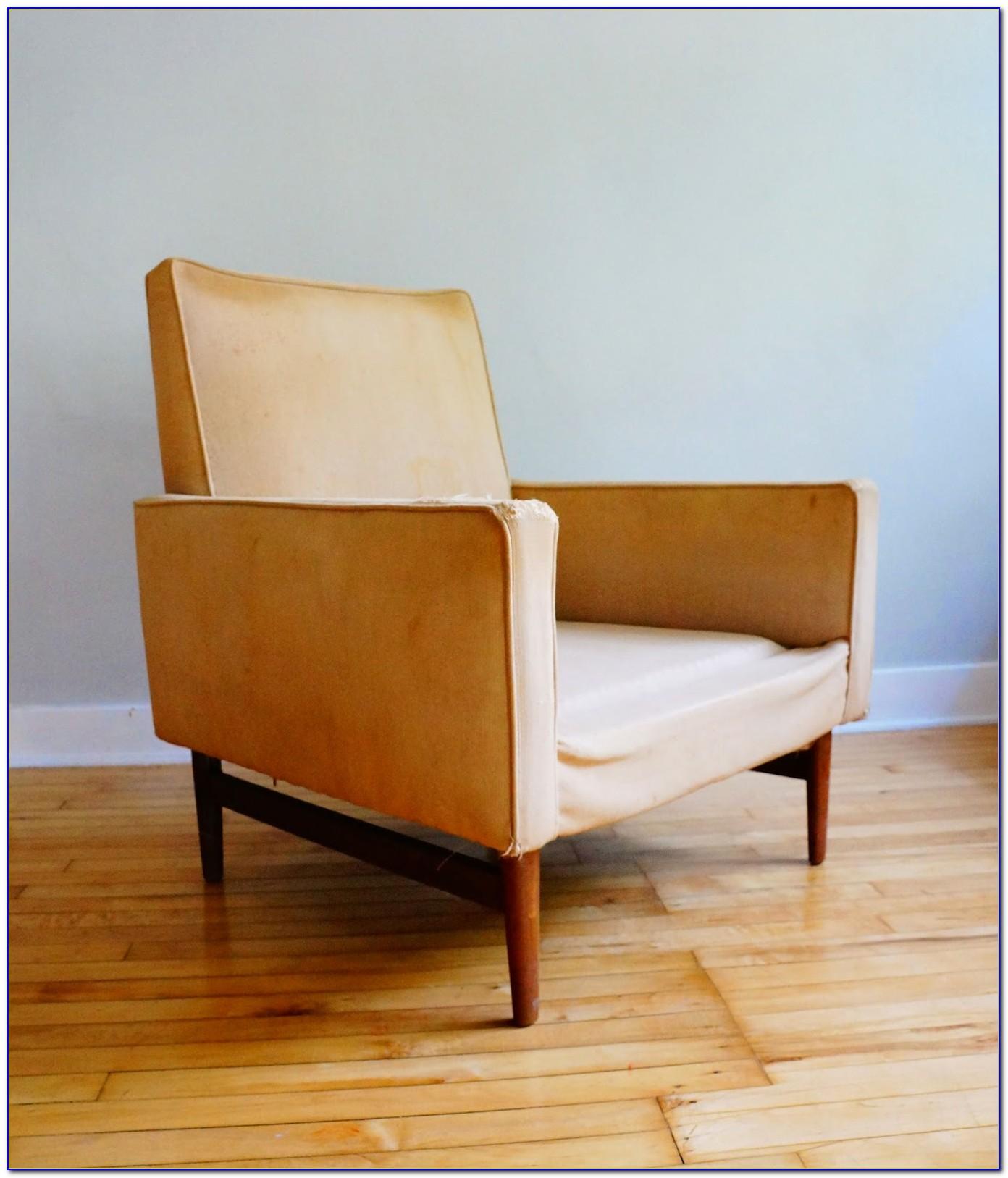 Mid Century Lounge Chair Ebay
