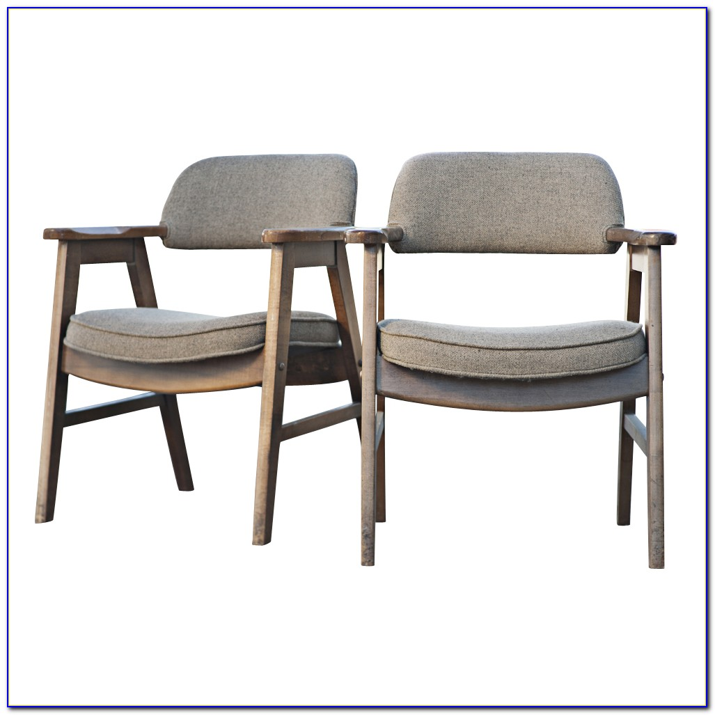 Mid Century Modern Chairs Dining