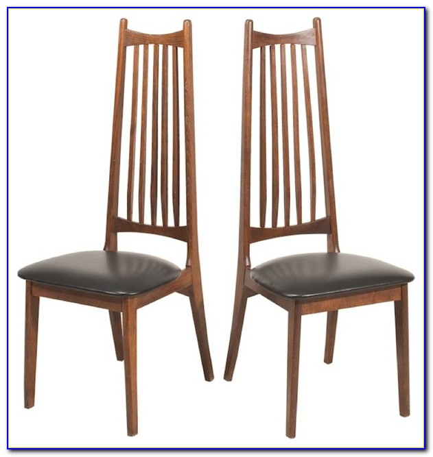 Mid Century Modern Dining Chairs Canada