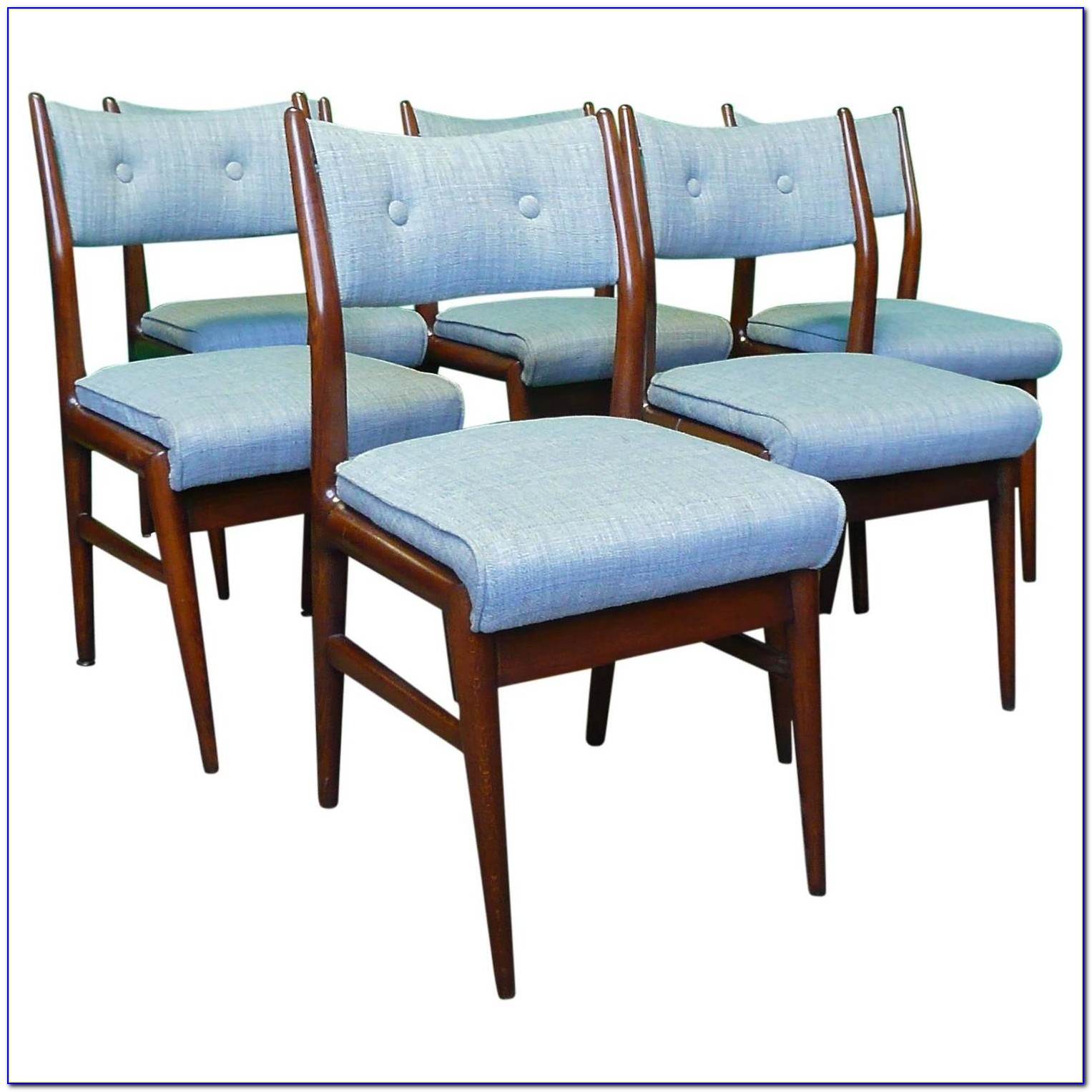 Mid Century Modern Dining Chairs Reproductions