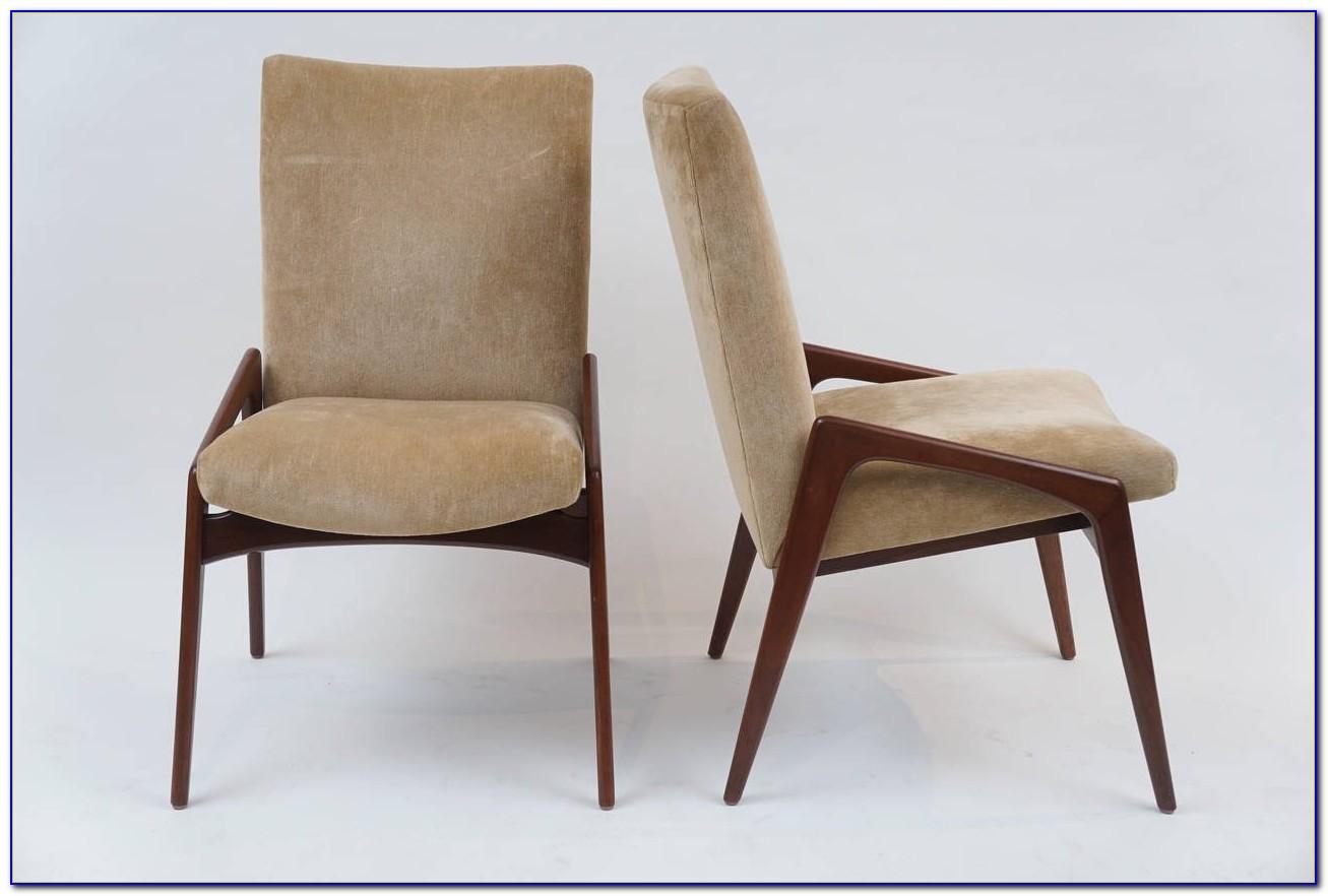 Mid Century Modern Dining Chairs Toronto