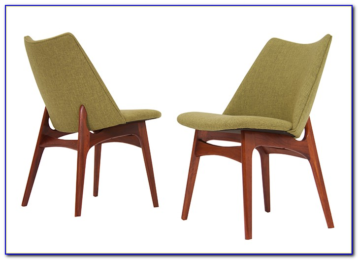 Mid Century Modern Dining Chairs Uk
