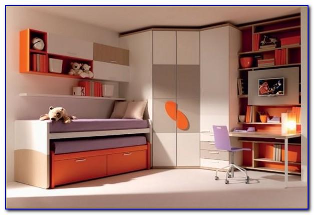 Modern Boy Bedroom Furniture