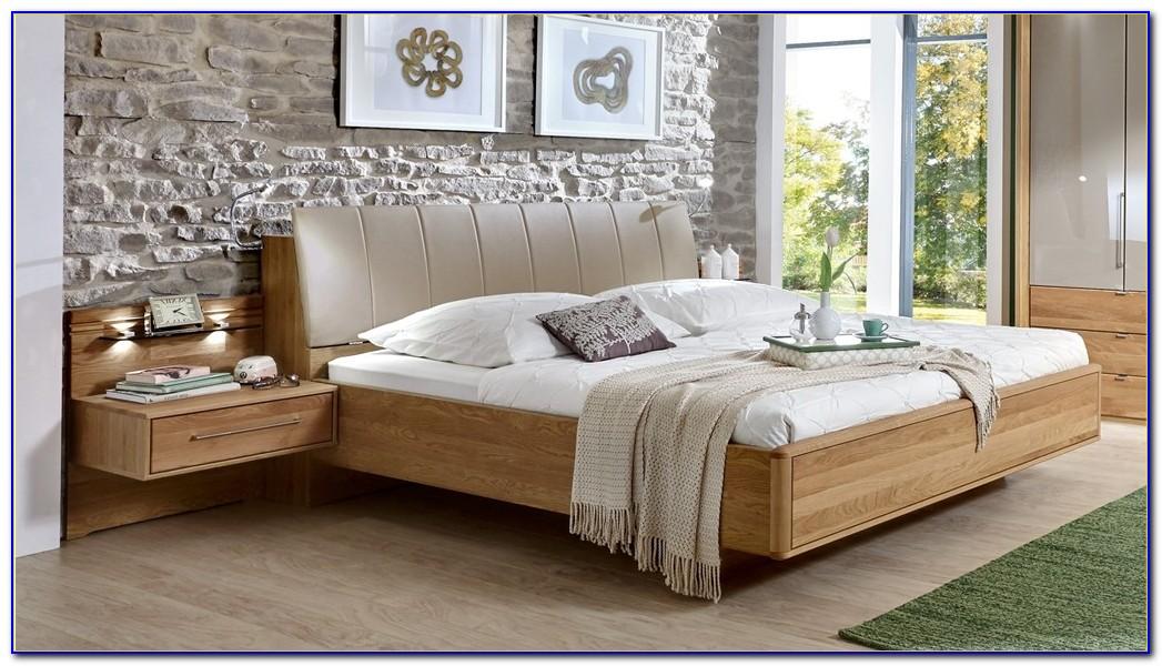 Modern Oak Bedroom Furniture Sets