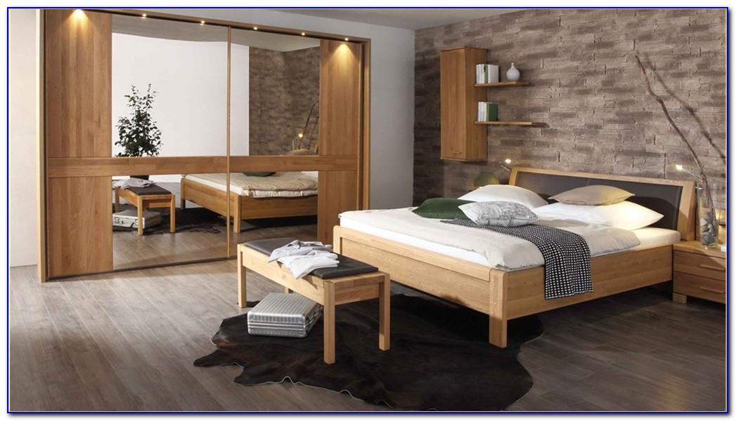 Modern Oak Bedroom Furniture Uk