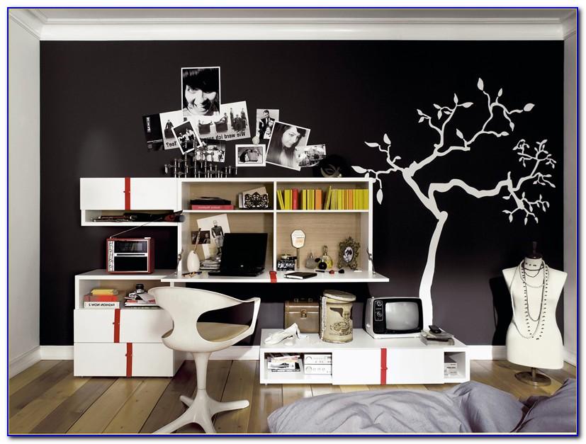 Modern Teenage Bedroom Sets