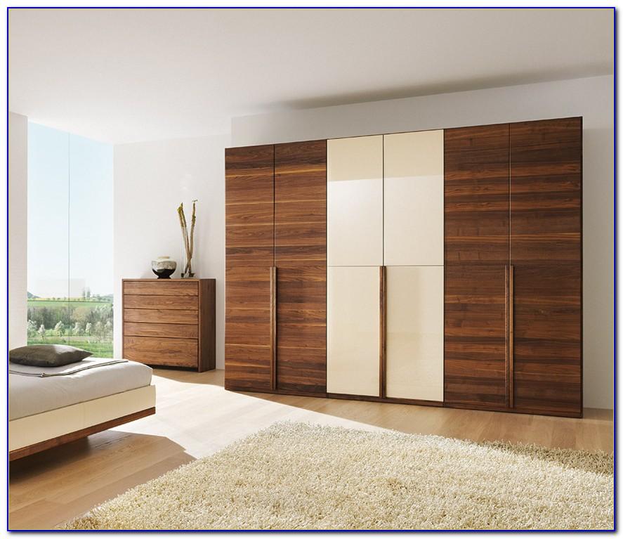 Modern Wardrobe Designs For Small Bedroom