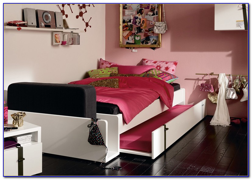 Modern Youth Bedroom Furniture