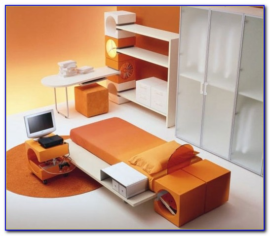 Modern Youth Bedroom Sets