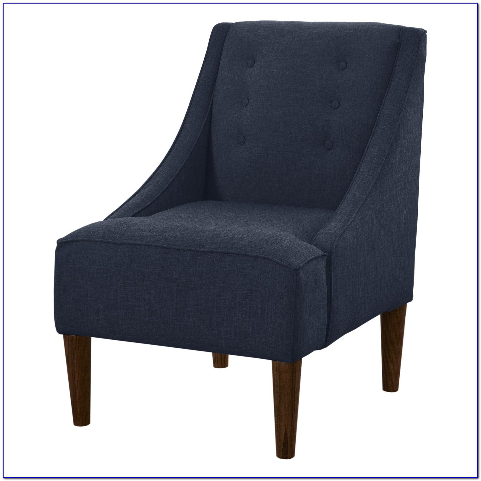 Navy Blue Accent Chair Target