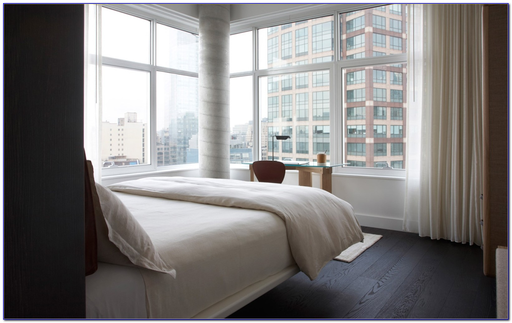 One Bedroom Luxury Suite New York New York