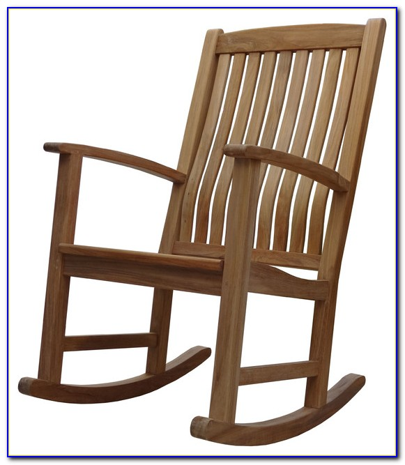 Outdoor Porch Rocking Chairs