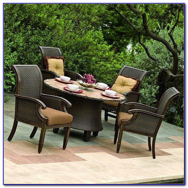 Outdoor Table And Chairs Bar Height