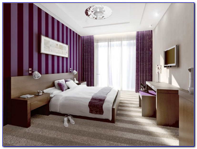Paint Colours For Bedrooms 2014
