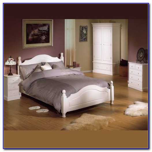 Painted White Bedroom Furniture Uk